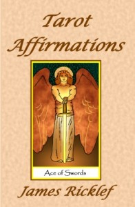 Tarot Affirmations book cover