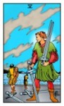 Five of Swords -- RWS2.0