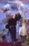 Infinite Visions deck Magician