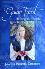 Gaian Tarot book cover