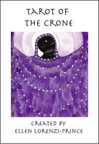 Tarot of the Crone