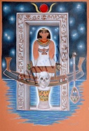 Death -- Fifth Tarot