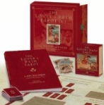Lover's Path Tarot Package