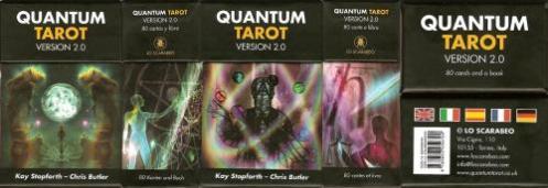 Quantum Tarot Box