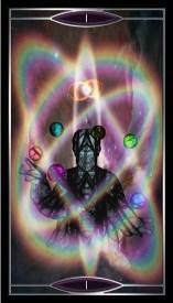 Quantum Tarot Magician