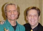 James and Joseph Martin at 2005 LATS