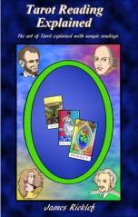 Tarot Reading Explained cover