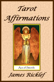 Tarot Affirmations Cover KINDLE