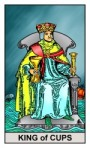 King of Cups -- RWS2.0