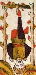 17th C. Hanged Man -- Jacques Vieville