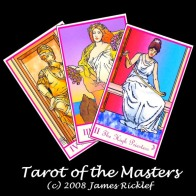 Tarot of the Masters