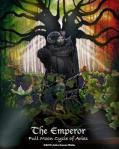 MAAT Emperor