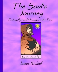 The Soul's Journey Book Cover