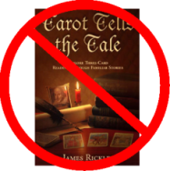 Don't recommend Tarot Tells the Tale...
