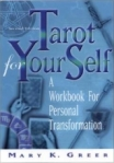Tarot for Your Self Greer 67pct