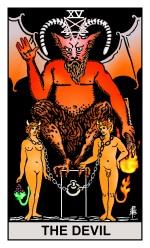 RWS2.0 Devil