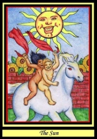 19 SUN at 67pct and 50pct ref Coloring Book