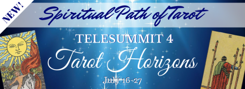 Spiritual Path of Tarot banner 4
