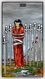 RWS 2.0 Eight of Swords