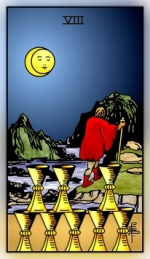 RWS 2.0 Eight of Cups